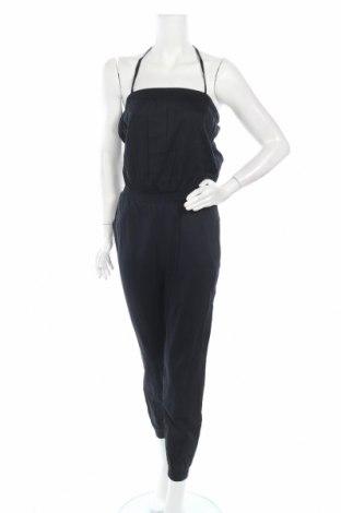 Дамски гащеризон H&M, Размер S, Цвят Черен, Памук, Цена 19,11лв.