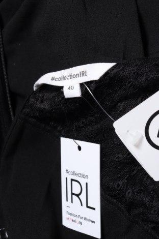 Γυναικεία σαλοπέτα Irl, Μέγεθος M, Χρώμα Μαύρο, Πολυεστέρας, Τιμή 12,25€