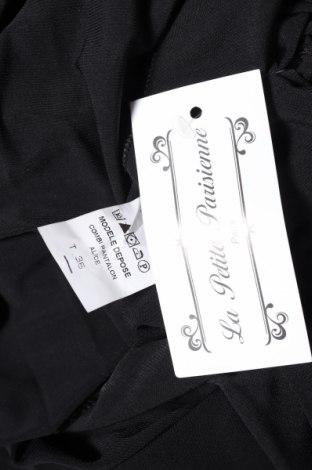 Дамски гащеризон La Petite Parisienne, Размер S, Цвят Черен, 95% полиестер, 5% еластан, Цена 30,96лв.