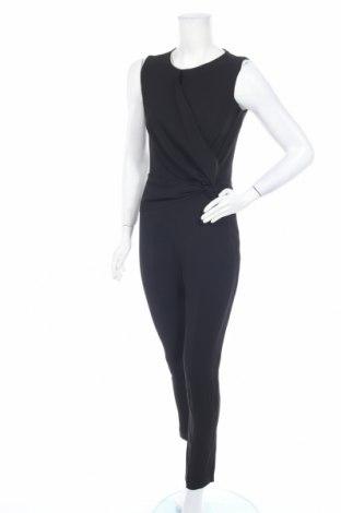 Дамски гащеризон Lauren Vidal, Размер XS, Цвят Черен, Полиестер, Цена 142,35лв.