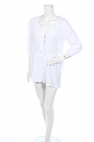 Γυναικεία σαλοπέτα Missguided, Μέγεθος M, Χρώμα Λευκό, Τιμή 7,42€