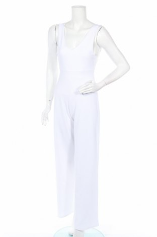 Γυναικεία σαλοπέτα Missguided, Μέγεθος S, Χρώμα Λευκό, Τιμή 11,13€