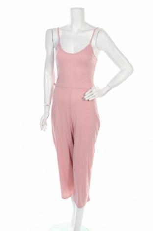 Γυναικεία σαλοπέτα Missguided, Μέγεθος S, Χρώμα Ρόζ , 95% πολυεστέρας, 5% ελαστάνη, Τιμή 11,37€