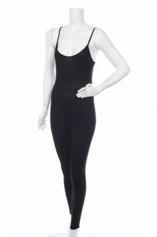 Γυναικεία σαλοπέτα Missguided, Μέγεθος S, Χρώμα Μαύρο, Πολυεστέρας, Τιμή 12,06€