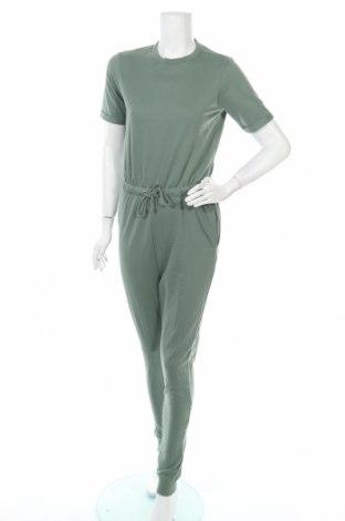 Γυναικεία σαλοπέτα Missguided, Μέγεθος S, Χρώμα Πράσινο, 52% πολυεστέρας, 48% βαμβάκι, Τιμή 20,10€