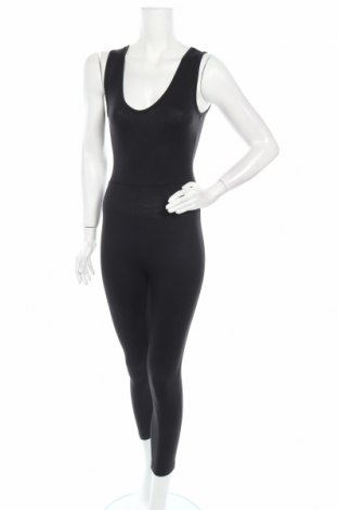 Γυναικεία σαλοπέτα Missguided, Μέγεθος S, Χρώμα Μαύρο, Τιμή 10,77€