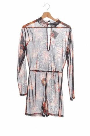 Γυναικεία σαλοπέτα Missguided, Μέγεθος L, Χρώμα Πολύχρωμο, 96% πολυεστέρας, 4% ελαστάνη, Τιμή 11,47€