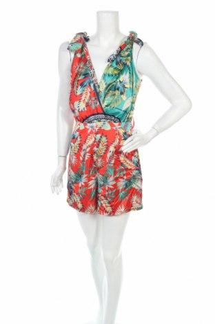 Γυναικεία σαλοπέτα Missguided, Μέγεθος S, Χρώμα Πολύχρωμο, Πολυεστέρας, Τιμή 13,15€