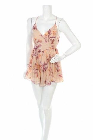 Γυναικεία σαλοπέτα Missguided, Μέγεθος S, Χρώμα Πολύχρωμο, Τιμή 12,56€