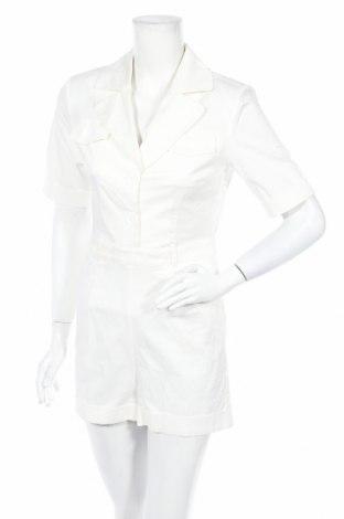Γυναικεία σαλοπέτα Na-Kd, Μέγεθος S, Χρώμα Λευκό, Βαμβάκι, Τιμή 13,68€