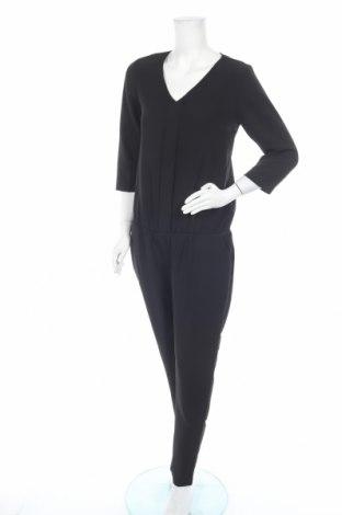 Γυναικεία σαλοπέτα Naoko, Μέγεθος XL, Χρώμα Μαύρο, 60% πολυεστέρας, 40% βισκόζη, Τιμή 9,12€