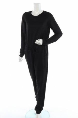 Γυναικεία σαλοπέτα New Look, Μέγεθος L, Χρώμα Μαύρο, Τιμή 14,23€