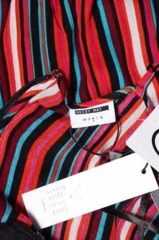 Γυναικεία σαλοπέτα Noisy May, Μέγεθος M, Χρώμα Πολύχρωμο, 100% βισκόζη, Τιμή 16,94€