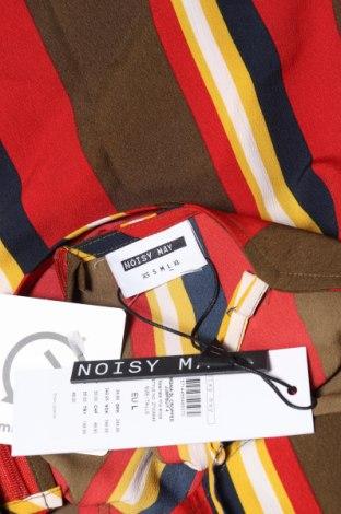 Γυναικεία σαλοπέτα Noisy May, Μέγεθος L, Χρώμα Πολύχρωμο, 100% πολυεστέρας, Τιμή 16,94€
