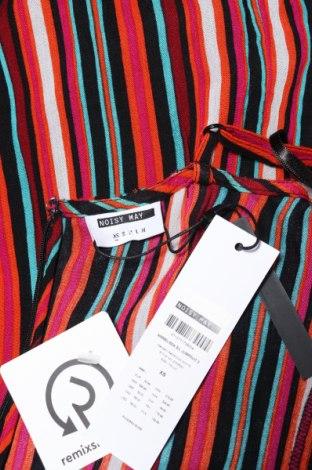 Γυναικεία σαλοπέτα Noisy May, Μέγεθος XS, Χρώμα Πολύχρωμο, 100% βισκόζη, Τιμή 16,94€