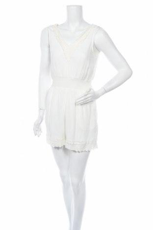 Γυναικεία σαλοπέτα ONLY, Μέγεθος S, Χρώμα Λευκό, Βισκόζη, Τιμή 14,74€