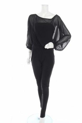 Γυναικεία σαλοπέτα Orna Farho, Μέγεθος S, Χρώμα Μαύρο, 97% πολυεστέρας, 3% 3% ελαστάνη, Τιμή 32,48€