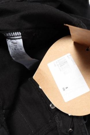 Дамски гащеризон Please, Размер S, Цвят Черен, 97% памук, 3% еластан, Цена 62,65лв.