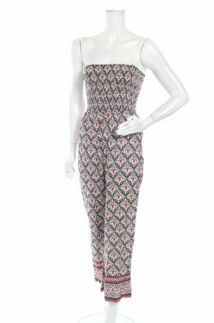 Γυναικεία σαλοπέτα Springfield, Μέγεθος M, Χρώμα Πολύχρωμο, Βισκόζη, Τιμή 16,08€