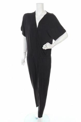 Γυναικεία σαλοπέτα Urban Classics, Μέγεθος L, Χρώμα Μαύρο, 77% μοντάλ, 23% πολυεστέρας, Τιμή 10,64€