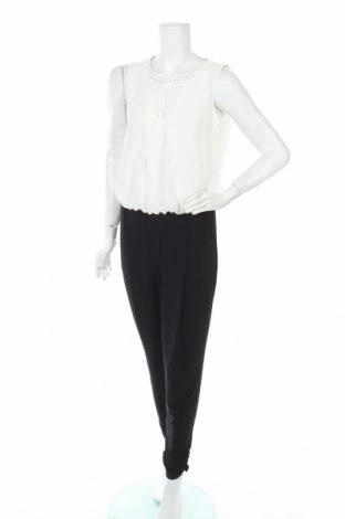 Γυναικεία σαλοπέτα Vera Mont, Μέγεθος L, Χρώμα Μαύρο, 95% πολυεστέρας, 5% ελαστάνη, Τιμή 56,45€
