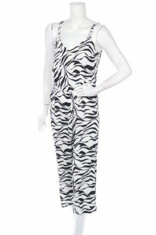 Γυναικεία σαλοπέτα Vero Moda, Μέγεθος S, Χρώμα Λευκό, Βισκόζη, Τιμή 23,97€