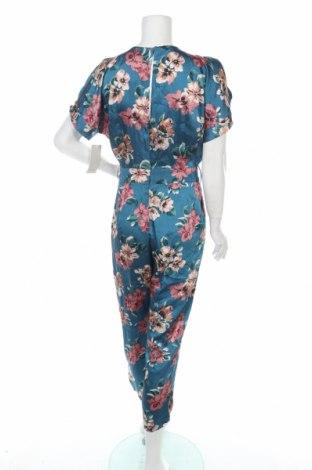 Дамски гащеризон Zara, Размер M, Цвят Многоцветен, Полиестер, Цена 51,75лв.