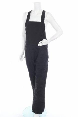 Γυναικεία σαλοπέτα για χειμερινά σπορ, Μέγεθος XL, Χρώμα Μαύρο, Πολυαμίδη, Τιμή 27,28€