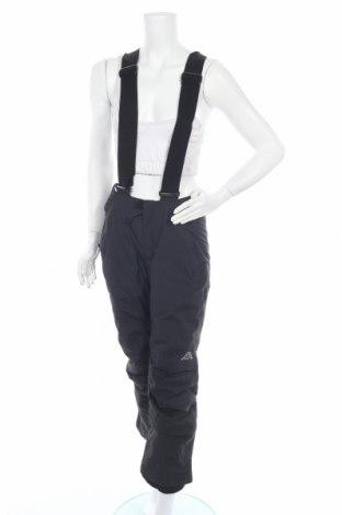 Γυναικεία σαλοπέτα για χειμερινά σπορ Kappa, Μέγεθος S, Χρώμα Μαύρο, Πολυαμίδη, Τιμή 27,02€
