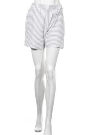 Γυναικείο κοντό παντελόνι, Μέγεθος M, Χρώμα Γκρί, Βαμβάκι, Τιμή 6,36€