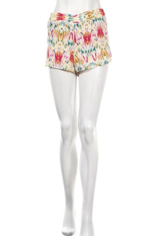 Дамски къс панталон Amisu, Размер S, Цвят Многоцветен, Цена 4,20лв.