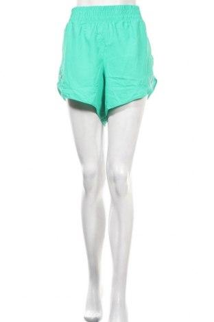 Γυναικείο κοντό παντελόνι Athletic Works, Μέγεθος XXL, Χρώμα Πράσινο, Τιμή 6,96€