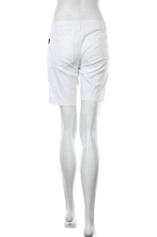 Γυναικείο κοντό παντελόνι Colmar, Μέγεθος S, Χρώμα Λευκό, 94% πολυαμίδη, 6% ελαστάνη, Τιμή 34,56€