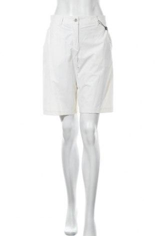 Дамски къс панталон Colmar, Размер S, Цвят Екрю, 83% полиамид, 17% еластан, Цена 52,15лв.