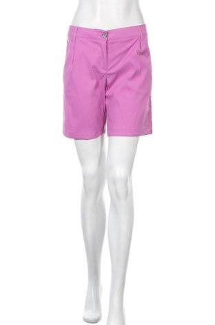 Дамски къс панталон Colmar, Размер S, Цвят Лилав, 94% полиамид, 6% еластан, Цена 48,65лв.