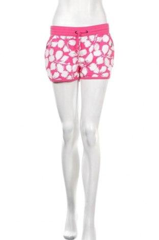 Γυναικείο κοντό παντελόνι Fishbone, Μέγεθος L, Χρώμα Ρόζ , Πολυεστέρας, Τιμή 8,64€