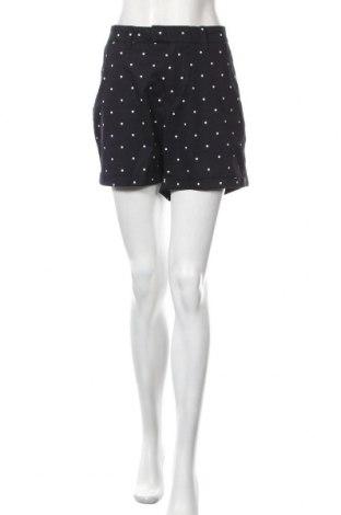 Γυναικείο κοντό παντελόνι H&M L.O.G.G., Μέγεθος XL, Χρώμα Μπλέ, 98% βαμβάκι, 2% ελαστάνη, Τιμή 7,83€