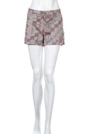 Γυναικείο κοντό παντελόνι Holly & Whyte By Lindex, Μέγεθος L, Χρώμα Πολύχρωμο, Βαμβάκι, Τιμή 9,94€