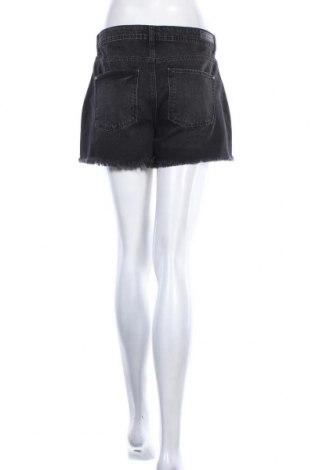 Γυναικείο κοντό παντελόνι Jacqueline De Yong, Μέγεθος M, Χρώμα Μαύρο, Βαμβάκι, Τιμή 11,91€