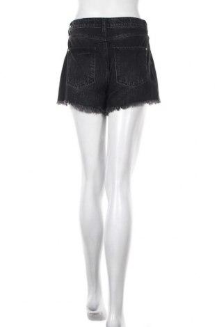 Γυναικείο κοντό παντελόνι Jacqueline De Yong, Μέγεθος S, Χρώμα Μαύρο, Τιμή 11,91€