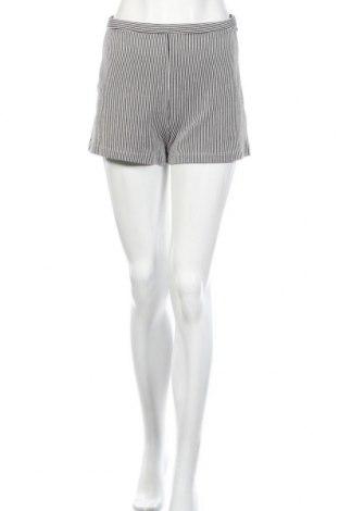 Γυναικείο κοντό παντελόνι Mango, Μέγεθος S, Χρώμα Λευκό, 68% βαμβάκι, 31% πολυεστέρας, 1% ελαστάνη, Τιμή 6,43€