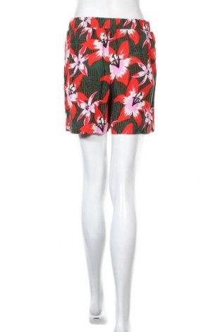 Γυναικείο κοντό παντελόνι Noisy May, Μέγεθος L, Χρώμα Πολύχρωμο, Βισκόζη, Τιμή 13,39€