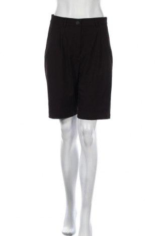 Γυναικείο κοντό παντελόνι Noisy May, Μέγεθος M, Χρώμα Μαύρο, Τιμή 18,95€