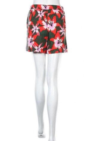 Γυναικείο κοντό παντελόνι Noisy May, Μέγεθος M, Χρώμα Πολύχρωμο, Βισκόζη, Τιμή 13,39€