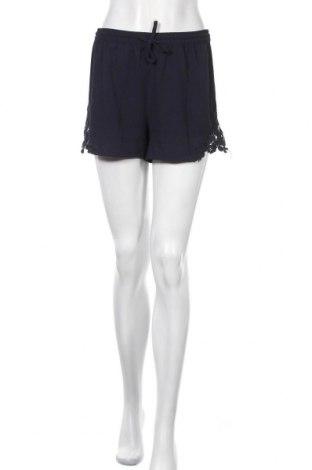 Γυναικείο κοντό παντελόνι ONLY, Μέγεθος S, Χρώμα Μπλέ, Τιμή 4,09€