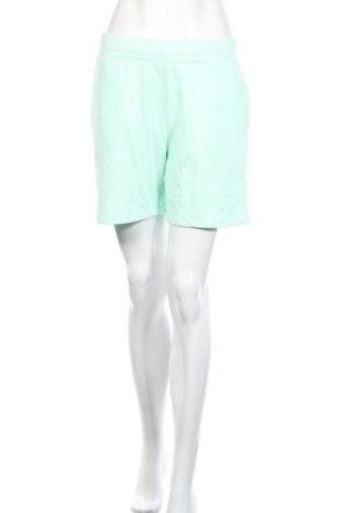Γυναικείο κοντό παντελόνι ONLY, Μέγεθος S, Χρώμα Μπλέ, Βαμβάκι, Τιμή 13,75€