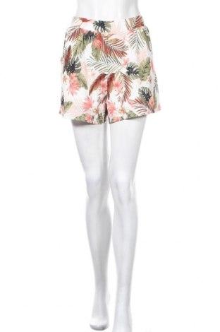 Γυναικείο κοντό παντελόνι ONLY, Μέγεθος S, Χρώμα Πολύχρωμο, 99% πολυεστέρας, 1% ελαστάνη, Τιμή 13,39€