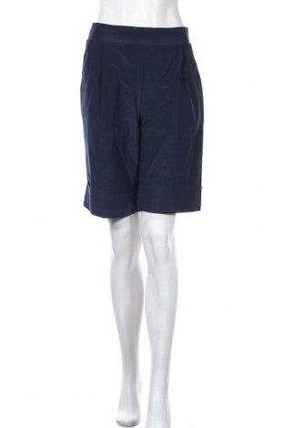 Γυναικείο κοντό παντελόνι Vero Moda, Μέγεθος S, Χρώμα Μπλέ, Πολυεστέρας, Τιμή 15,16€