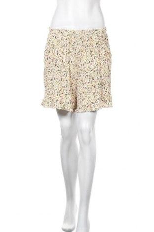 Γυναικείο κοντό παντελόνι Vila, Μέγεθος M, Χρώμα Πολύχρωμο, Βισκόζη, Τιμή 10,86€