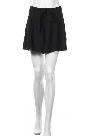 Γυναικείο κοντό παντελόνι Y.A.S, Μέγεθος M, Χρώμα Μαύρο, Πολυεστέρας, Τιμή 11,38€